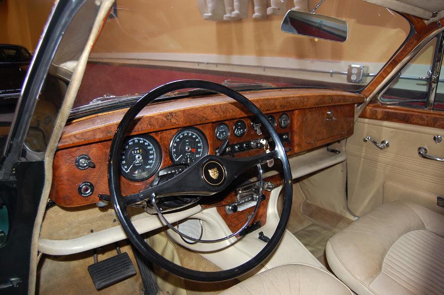 A Marvelous Jaguar S Type Sold By Californiaclassix Com